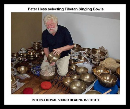 Peter Hess and Bowls1