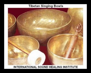 Tibetan Bowls and mallet (3)