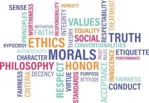 Massage Therapy Professional Ethics